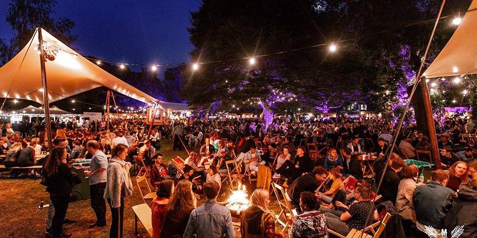 Mout Bier Festival