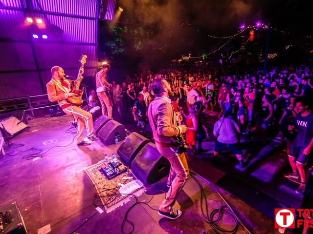 Totaal Festival, Bladel