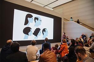Discover inspiring programs at Apple Story - Bay Street