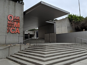 Oakland Museum Highlight Tour
