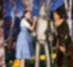 Wizard of Oz Summer Night