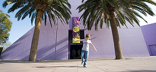 Be a Volunteer at the Children's Discovery Museum
