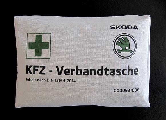 ŠKODA Verbandtasche