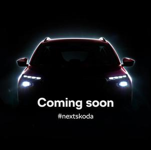 #nextskoda