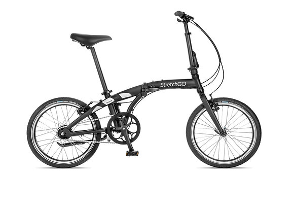 Fahrrad ŠKODA StretchGo