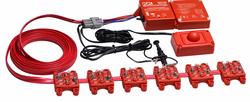 K&K Ultraschall- Hochspannungs Marderabwehrgerät