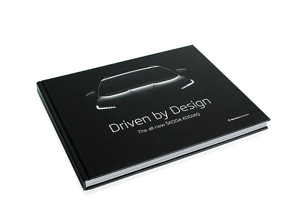 """Buch """"Driven by Design"""""""