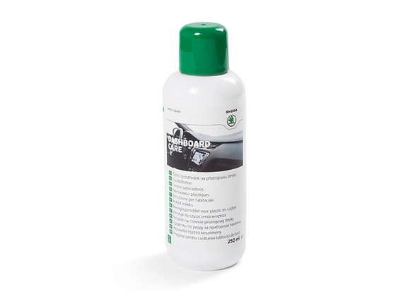 ŠKODA Cockpitlotion, 250 ml