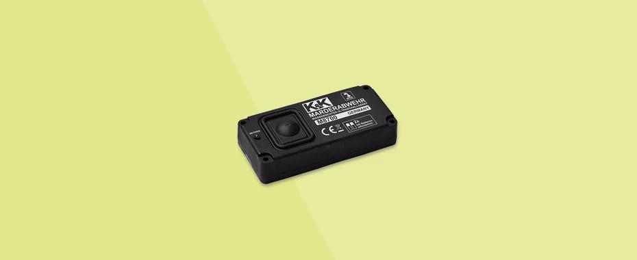 K&K Ultraschall Marderabwehrgerät