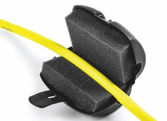 10er Set Ersatzschwamm-Set für Ladekabel-Reiniger