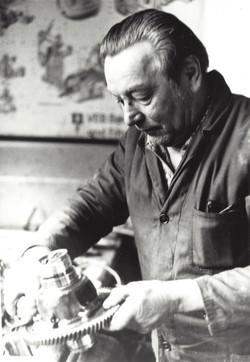 Reinhold Eckstein