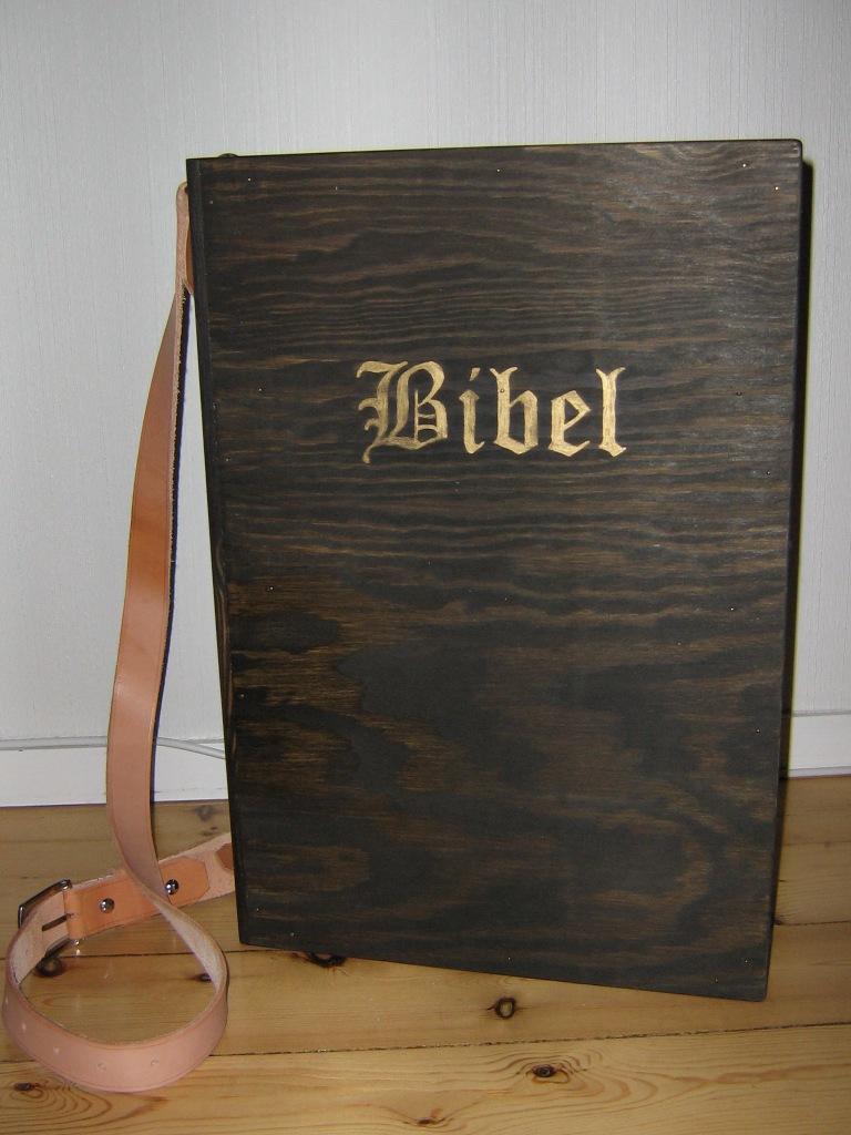 Bibel- koffert