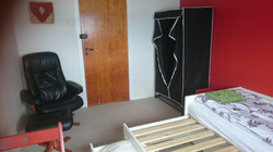 Hardanger Rom & Harmonium room Holmen