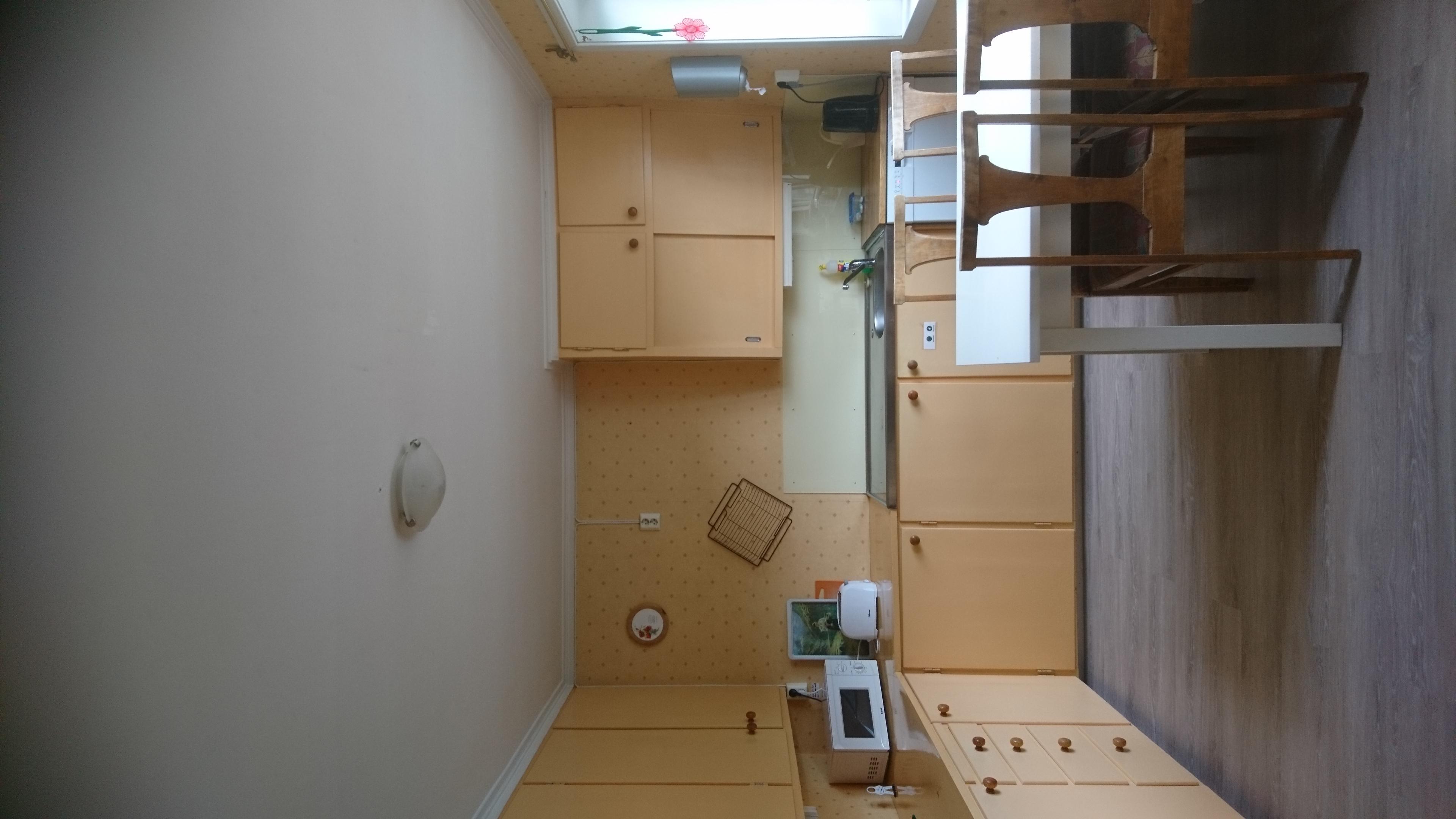Leil_kjøkken