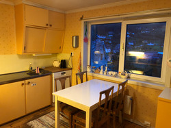 sottile kitchen