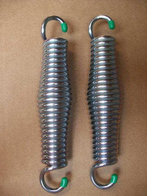 Swing-Mate™ comfort springs