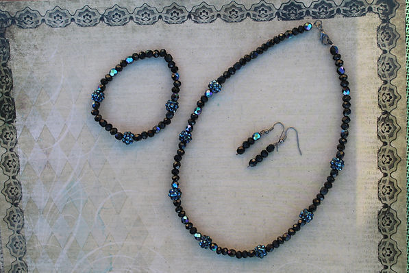 Handmade Jewellery. Handmade Jewelry