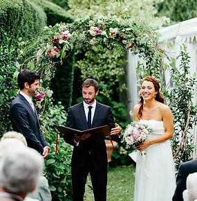 Mariage Crécy La Chapelle