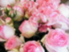 Bouquet de roses anciennes Mariage Crécy La Chapelle 77