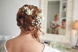 Fleuriste de mariage 77