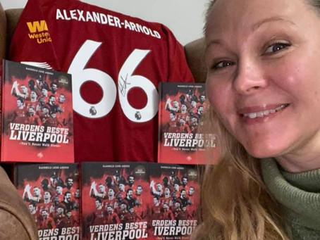 Vinn Verdens beste Liverpool!