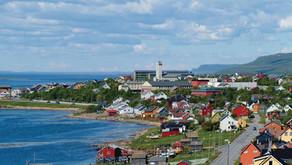 Fra Vadsø til Gjøvik!