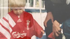Verdens beste Liverpool for meg!