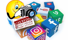 Vil du være med i det kuleste teamet på Liverpoolfestivalen?