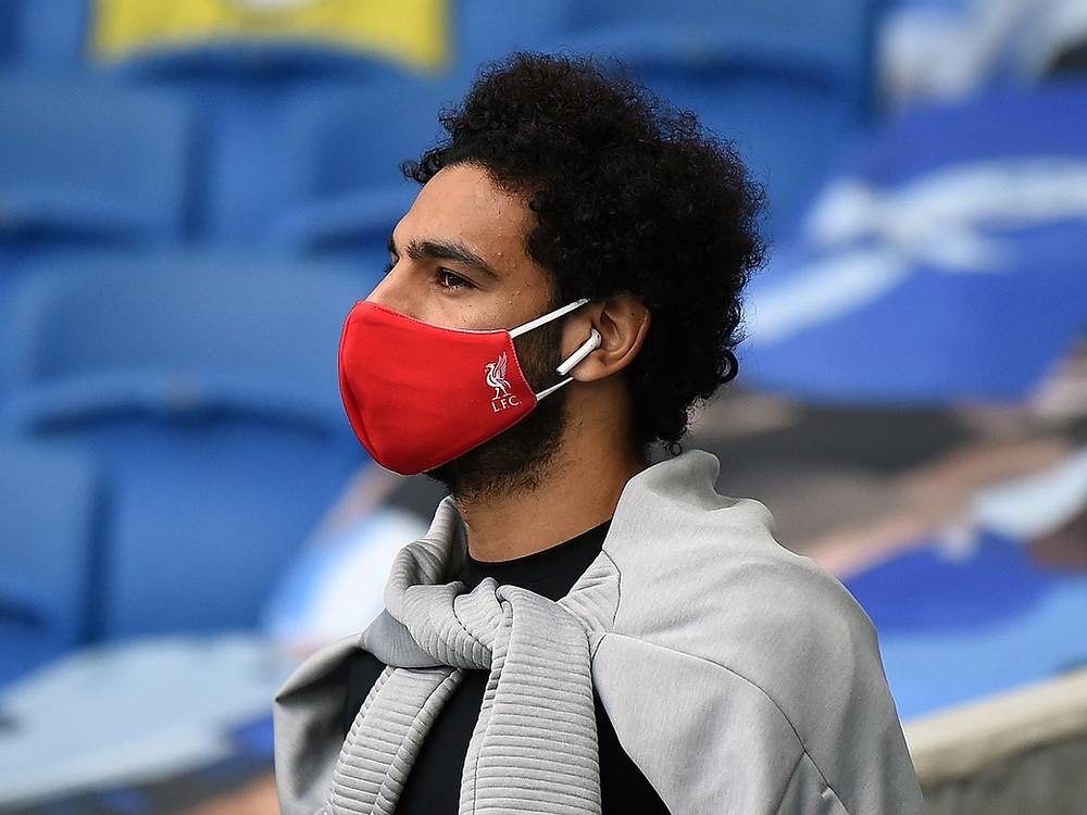 Mo Salah Foto: Liverpool Echo