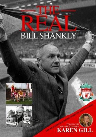 Karen er co forfatter på The Real Bill Shankly (Shankly, rett fra hjertet)