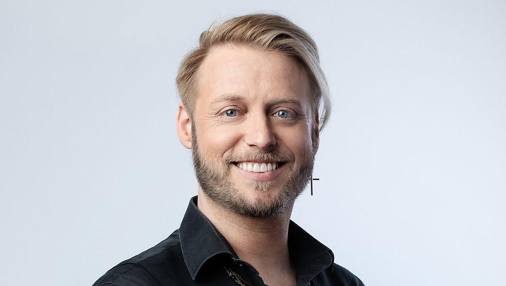 Odd Einar Nordheim. Foto: Julia Marie Naglestad
