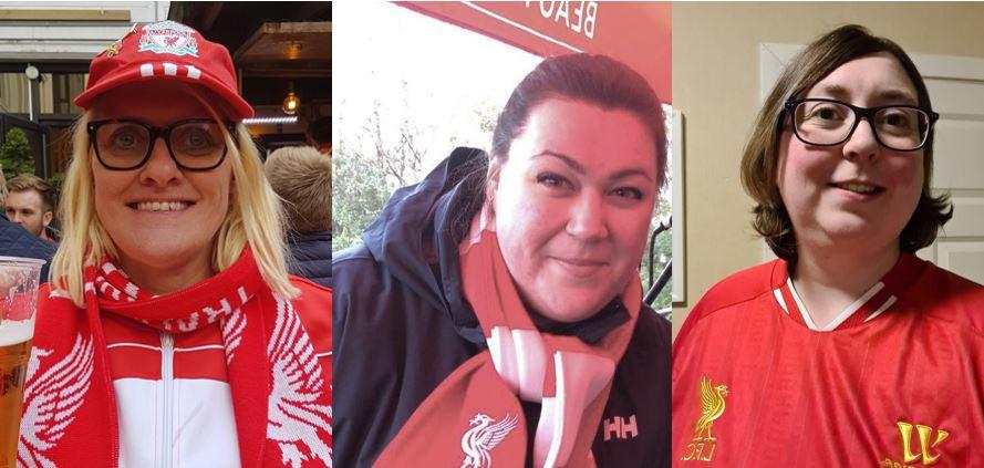 Disse skal på Liverpoolfestivalen #5