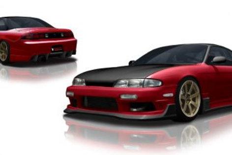 Nissan Silvia S14 Zenki Raceline Kit
