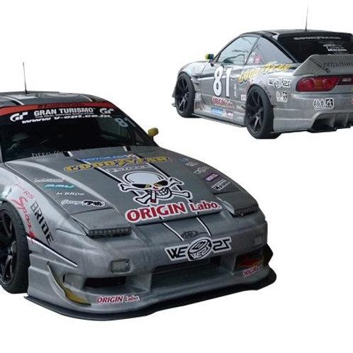 Nissan 180SX Raceline Kit