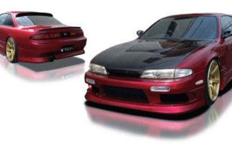 Nissan Silvia S14 Zenki Streamline Kit
