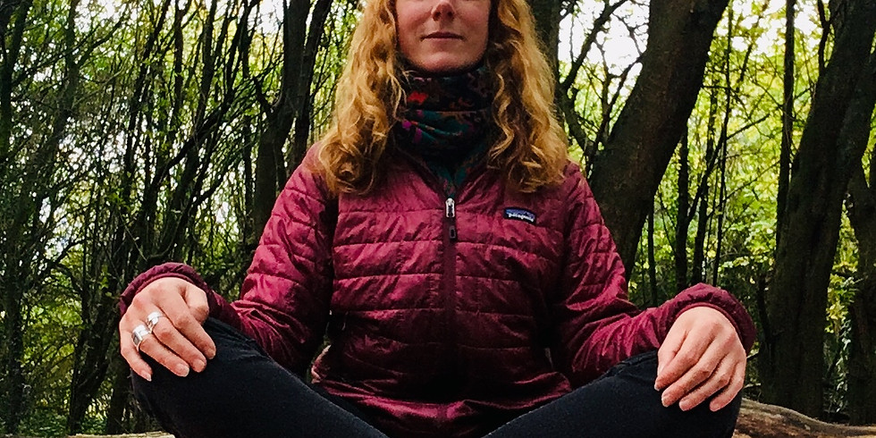 A Masterclass with the Founder of Wild Awake: Mindfulness and Nature Connection