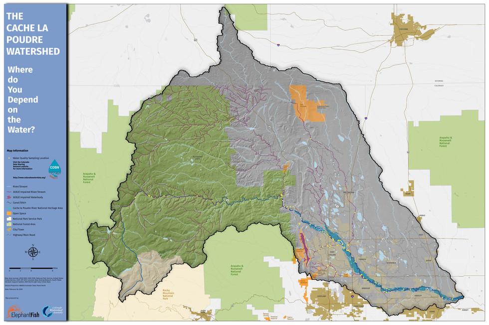 Colorado Non-Profits