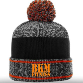 Winter BKM Hat