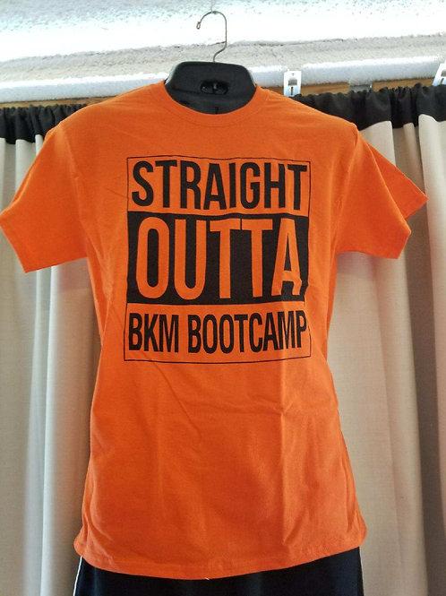 Straight Outta BKM Tee