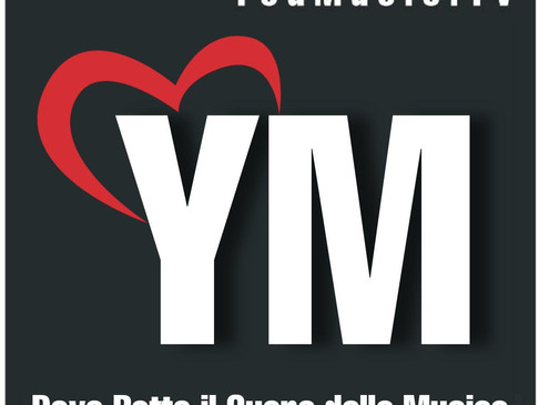 Nasce la nuova Social TV, YOUMUSIC.TV