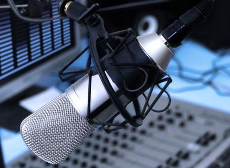 CREARE UNA WEB RADIO.