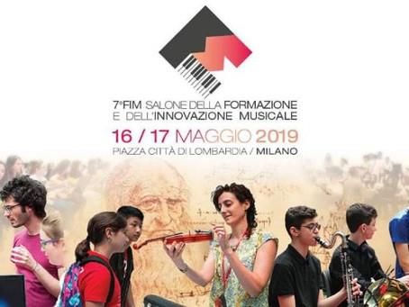 FIM Salone della Formazione e dell'Innovazione Musicale