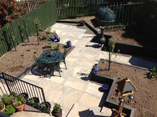 Stirling Landscape Gardeners