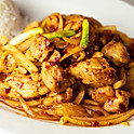 Tibetan Hot & Spicy