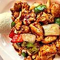 Chili Chicken 重庆辣子鸡
