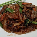 Japanese Sukiyaki Noodle