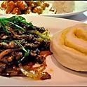 Tibetan Shapta Beef