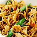 China Town Lo Mein
