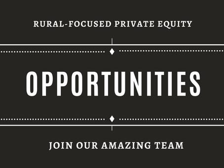 Grittier than ever: opportunities for entrepreneurs.