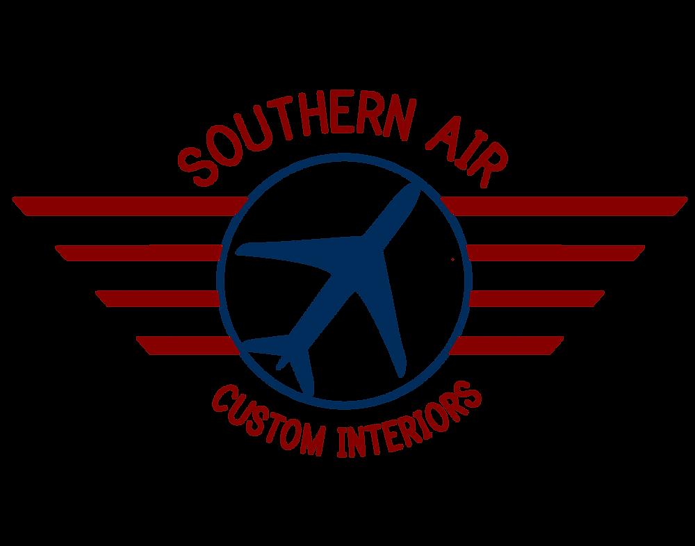 southern air custom interior